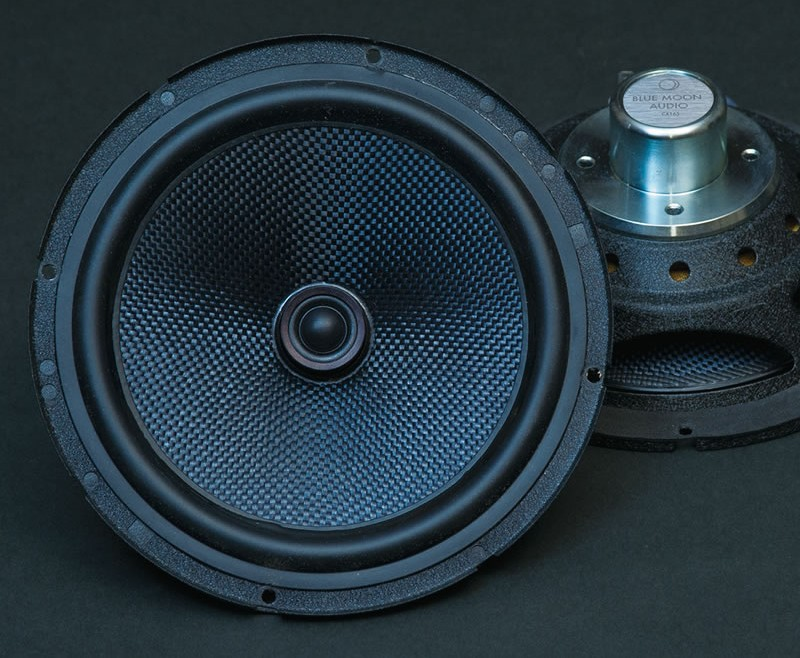 BLUE MOON AUDIO  CX 165