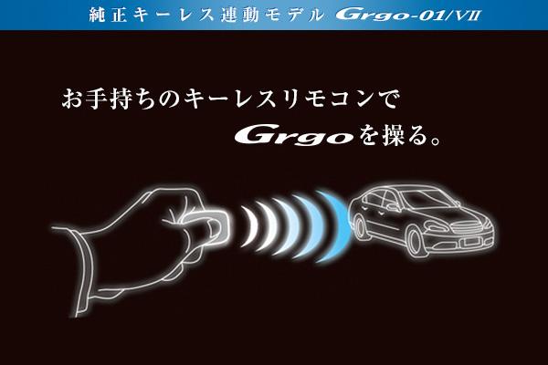 Grgo-01/VⅡ